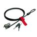 Fujitsu S26361-F1650-L900 cable lock