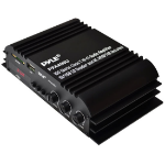 Pyle PFA400U audio amplifier