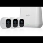 Arlo VMS4330P IP-beveiligingscamera Binnen & buiten Rond Plafond/muur 1920 x 1080 Pixels