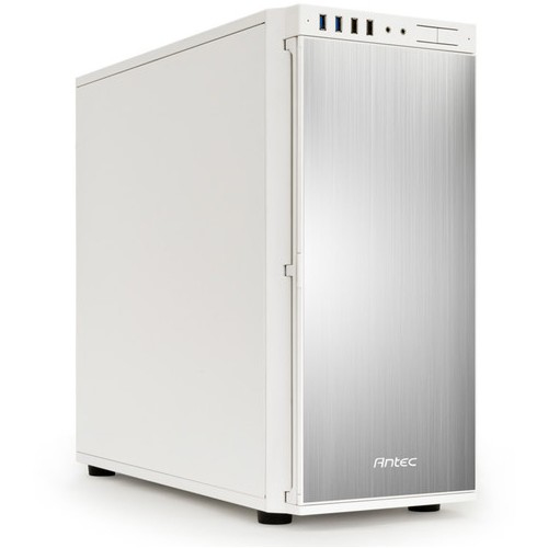 Antec P100 White Midi-Tower White computer case