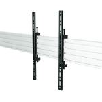 ATDEC ADM-B-V400 - VESA 400 fixed brackets (set of two)
