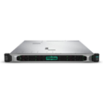 Hewlett Packard Enterprise ProLiant DL360 Gen10 server Intel Xeon Silver 2.4 GHz 32 GB DDR4-SDRAM 26.4 TB Rack (1U) 500 W