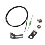 MicroSpareparts Fuse Kit