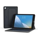 ZAGG Keyboard-Rugged Messenger-Apple-iPad 10.2-KB-Charcoal-UK