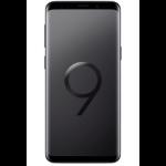 Samsung Galaxy S9 SM-G960F Hybrid Dual SIM 4G 64GB Black