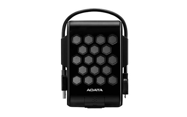 ADATA 1TB HD720 1000GB Black external hard drive