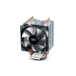 Deepcool Gammaxx C40 CPU Cooler  Intel LGA2066/2011-v3/2011/1151/1150/1155/1200/1366; AMD AM4 AM3+ AM3 AM2+ A