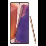 "Samsung Galaxy SM-N980F 17 cm (6.7"") 8 GB 256 GB 4G USB Type-C Bronze Android 10.0 4300 mAh"