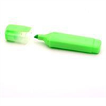 WB Green Hi-Glo Highlighter Pack of 10
