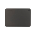 Toshiba Canvio Premium 2TB external hard drive 2000 GB Grey