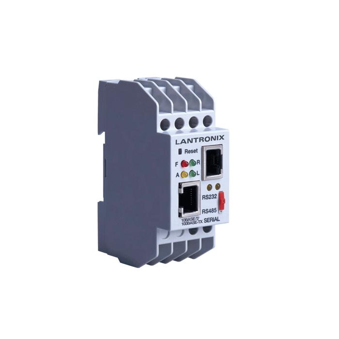Lantronix XPress DR-IAP serial server RS-232/422/485