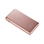 Intenso S10000 power bank Pink Lithium Polymer (LiPo) 10000 mAh