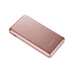 Intenso S10000 power bank Pink Lithium Polymer (LiPo) 10000 mAh