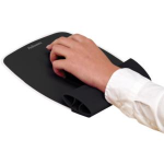 Fellowes Silicone Wrist Rocker - Graphite