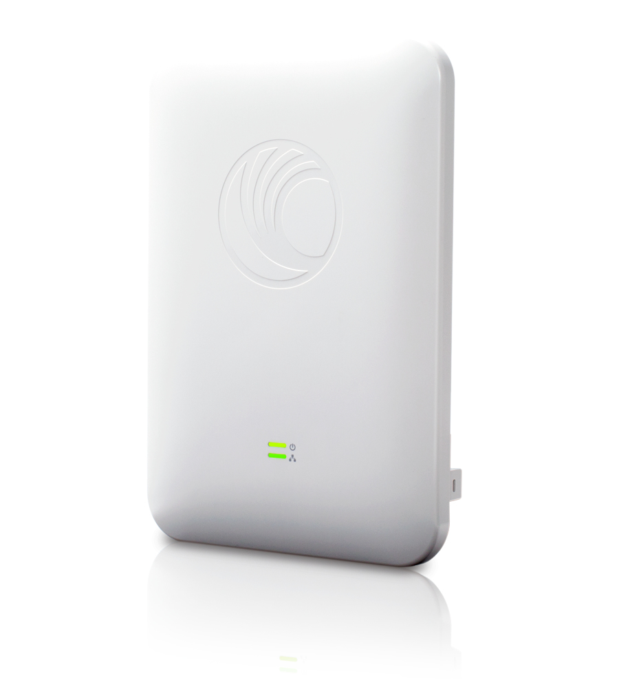 Cambium Networks cnPilot e501S 867 Mbit/s White Power over Ethernet (PoE)