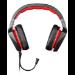 Lenovo GXD0J16085 Binaural Head-band Black,Red headset