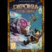 Nexway Deponia Doomsday vídeo juego Linux/Mac/PC De lujo Español