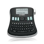 DYMO LabelManager ™ 210D QWERTY Kitcase