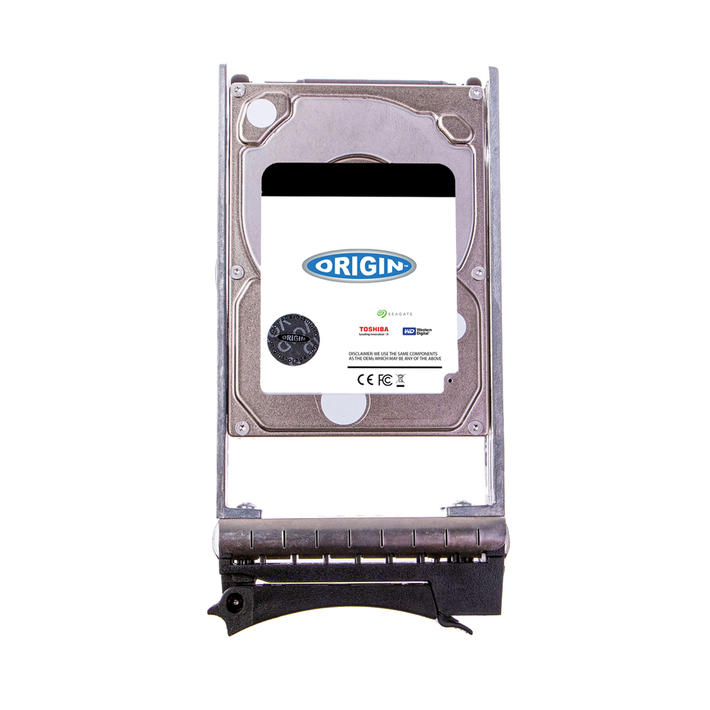 Origin Storage 600GB 15k 2.5in SAS IBM DS3524 Hot Swap HDD Incl Caddy