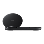 Samsung EP-N6100TBEGAU mobile device charger Indoor Black