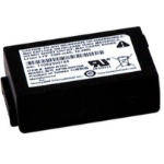 Honeywell 6000-BTSC handheld mobile computer spare part Battery
