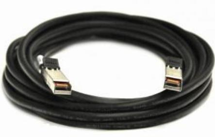 Cisco SFP-H10GB-CU1M fibre optic cable 1 m SFP+ Black