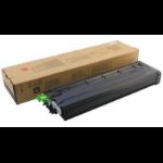 Sharp MX-50GTBA Toner black, 36K pages @ 5% coverage