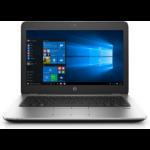 "HP EliteBook 725 G4 DDR4-SDRAM Notebook 31.8 cm (12.5"") 1366 x 768 pixels 6th Generation AMD PRO A10-Series 8 GB 500 GB HDD Windows 10 Pro Silver"