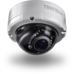 Trendnet TV-IP345PI IP security camera Indoor & outdoor Dome Silver 2688 x 1520pixels surveillance camera