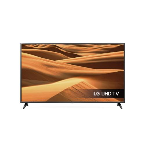"""LG 43UM7100 109.2 cm (43"""") 4K Ultra HD Smart TV Wi-Fi Black"""