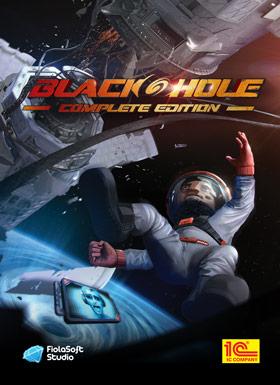Nexway Blackhole: Complete Edition vídeo juego PC/Mac/Linux Español