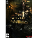 TopWare Interactive Two Worlds II HD - Call of the Tenebrae PC Videospiel