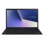 "ASUS ZenBook S UX391UA-ET013R-OSS Blue Notebook 33.8 cm (13.3"") 1920 x 1080 pixels 1.80 GHz 8th gen Intel® Core™ i7 i7-8550U"