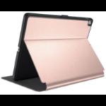 Speck Balance Folio Metallic iPad Air/Air 2/9.7 (2017)/9.7 (2018)/ iPad Pro 9.7 Rose Gold