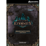 Paradox Interactive PILLARS OF ETERNITY - DEFINITIVE EDITION, PC/Mac/Linux Definitive Linux/Mac/PC DEU Videospiel