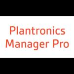 Plantronics Manager Pro Usage Analysis