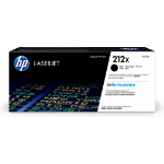 HP W2120X (212X) Toner black, 13K pages
