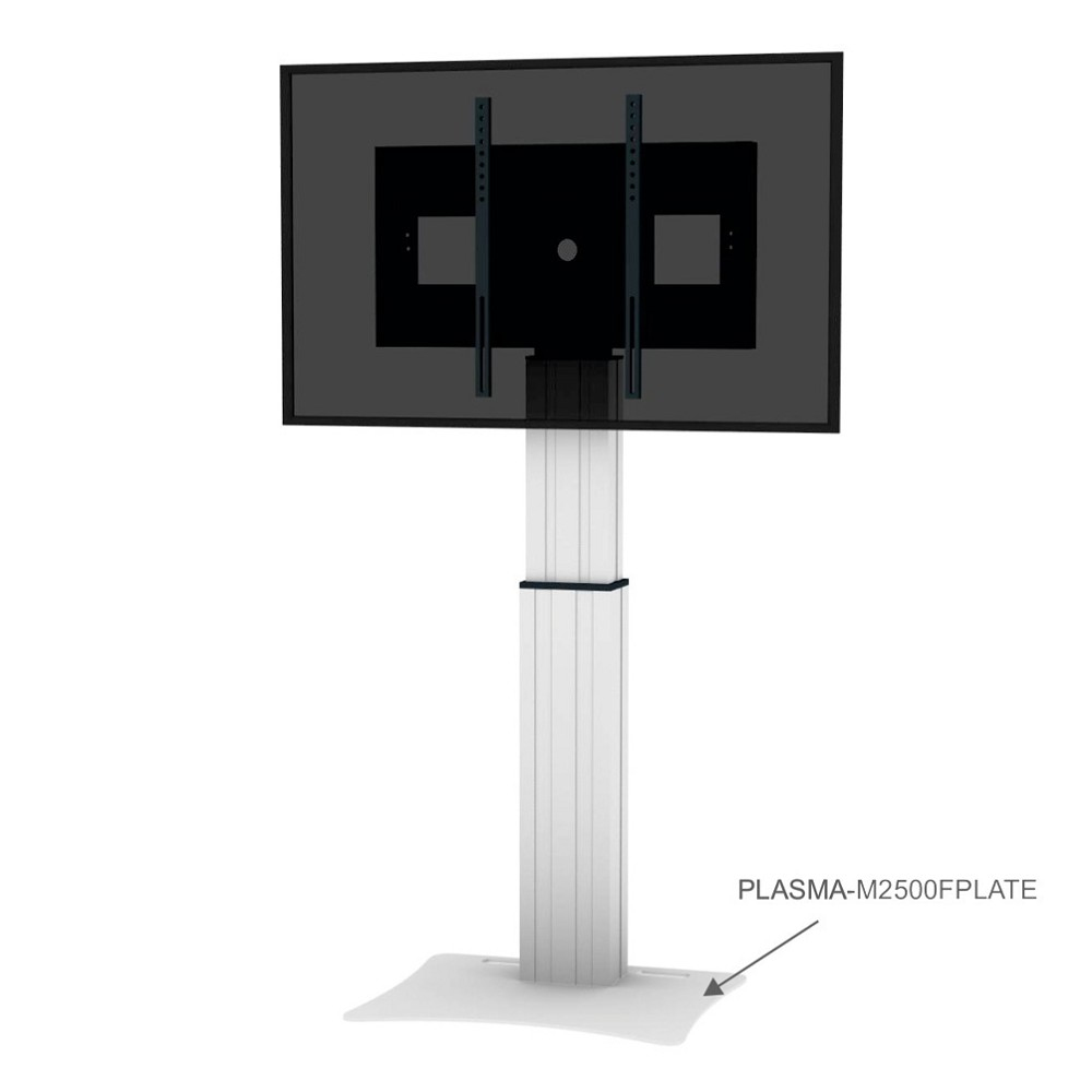 Newstar PLASMA-M2500FPLATE flat panel mount accessory
