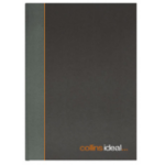 Collins 6448 writing notebook Grey A4 384 sheets