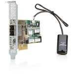 Hewlett Packard Enterprise SmartArray P431 PCI Express x8 3.0 RAID controller