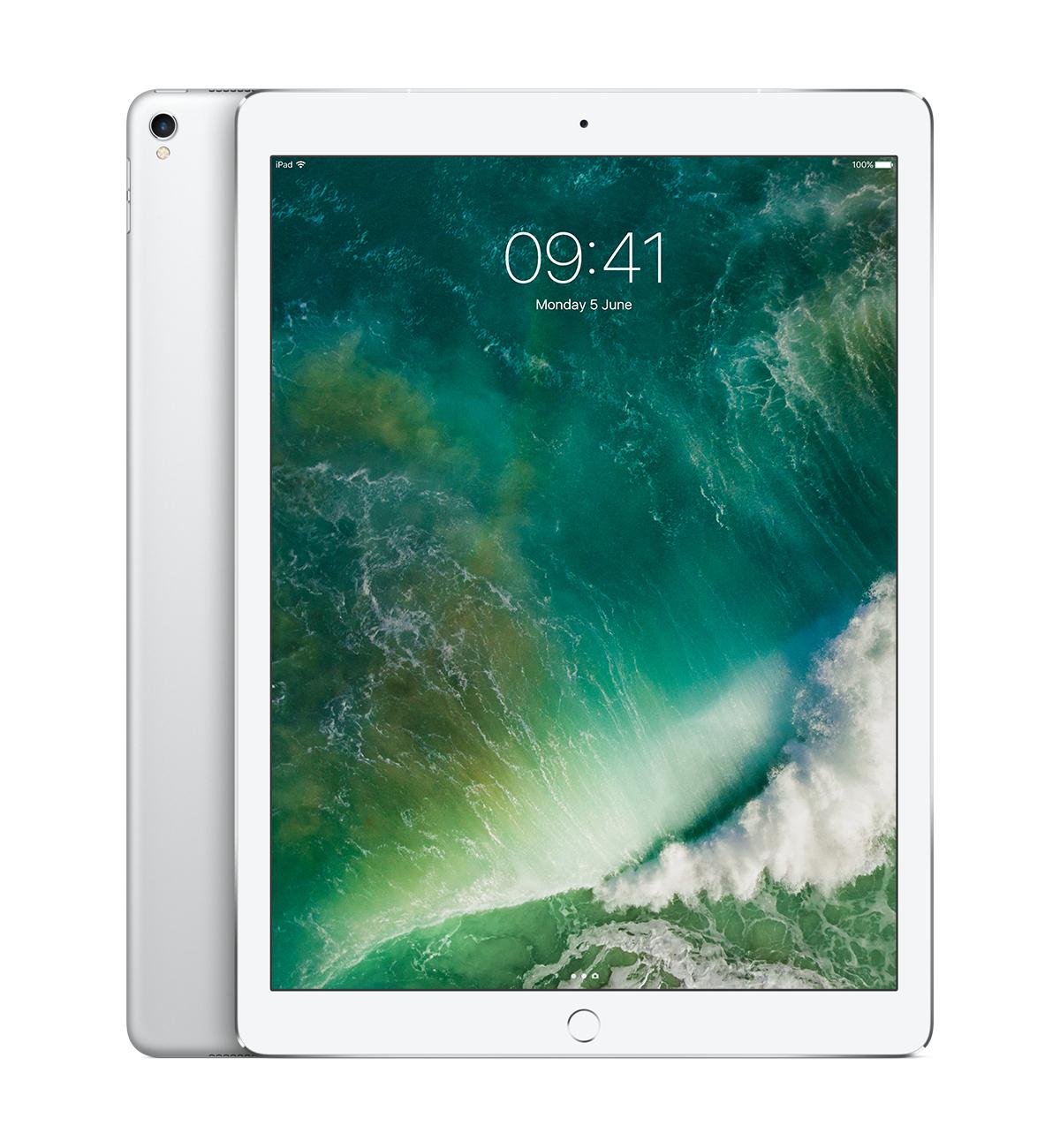 Apple iPad Pro 256GB 3G 4G Silver tablet
