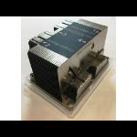 Supermicro SNK-P0068PSC hardwarekoeling Processor Koelplaat Grijs