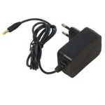 CoreParts MBPA1015 power adapter/inverter Indoor Black