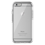 OtterBox Symmetry Clear mobile phone case 11,9 cm (4.7 Zoll) Cover Transparent