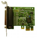 Brainboxes PX-157 interface cards/adapter
