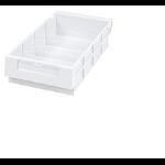 Ergotron 97-985 White Drawer multimedia cart accessory