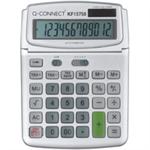 Q-CONNECT KF15758 Desktop Basic Grey calculator
