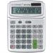 Q-CONNECT KF15758 calculator Desktop Basic Grey
