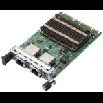 Broadcom NetXtreme N210GBT 2 x 10GBASE-T OCP 3.0 Ethernet 10000 Mbit/s Internal