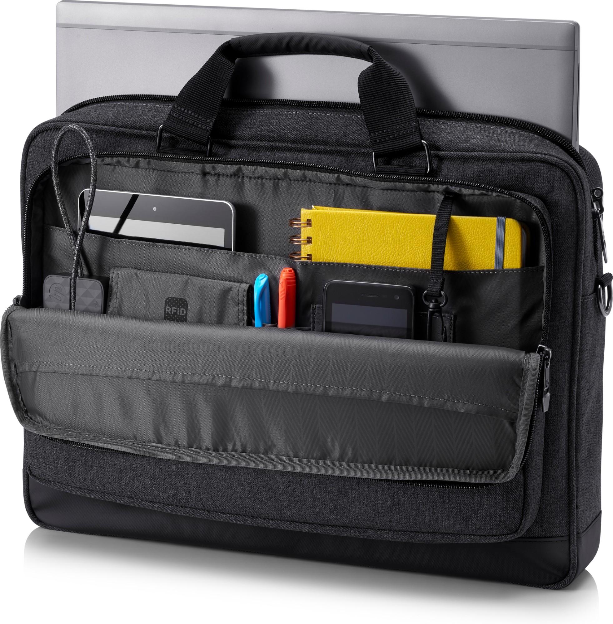HP Executive notebook case 43.9 cm (17.3
